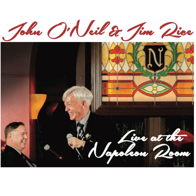 Live at the Napoleon Room